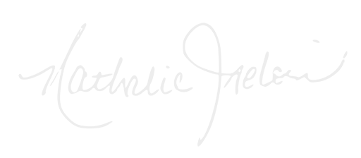 Signature Nathalie Jodoin